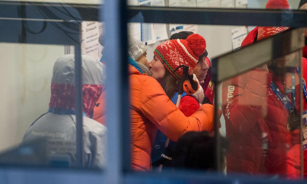 image: Overrasket av Bjørndalens reaksjon: - Han var så glad