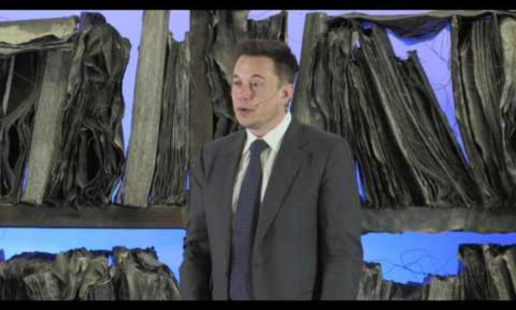 image: Tesla-sjefen: Norge er i en unik posisjon
