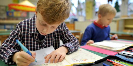 image: Ditt barn blir feilvurdert i skole og barnehage