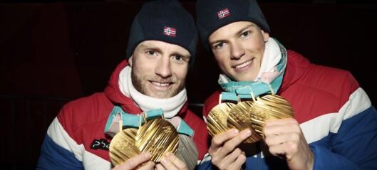 Noen må ta ansvar for de norske OL-resultatene!
