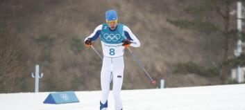 Niskanen ble femmilskonge. Norsk helsprekk i medaljekampen