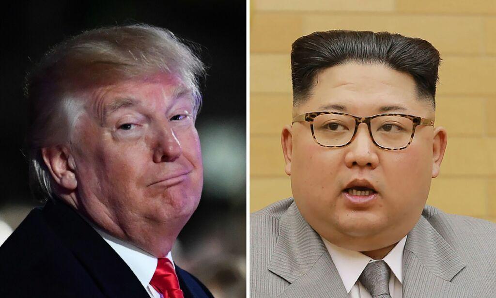 image: En krig med Nord-Korea kan drepe 10 000 soldater på få dager