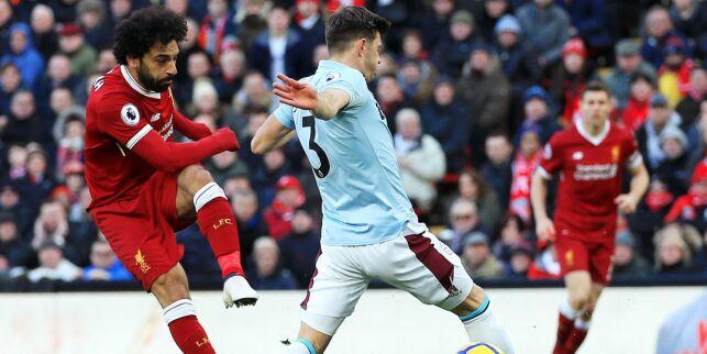 image: Liverpools supertrio herjet på Anfield