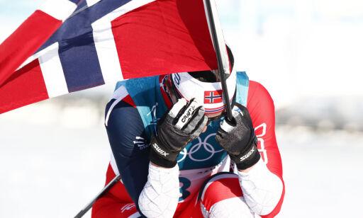 image: Forbløffet over Norges OL: - Vi vil ikke ha drittsekker på landslagene våre