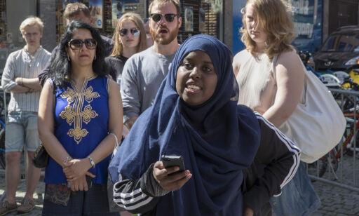 image: Resett klaget inn til PFU for muslimhets