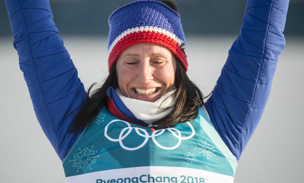 image: Ordfører ønsker vei oppkalt etter Marit Bjørgen i hjembygda