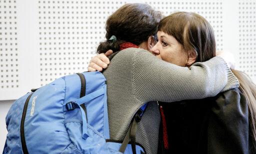 image: Psykiater: Tviler på ektheten i morens sammenbrudd