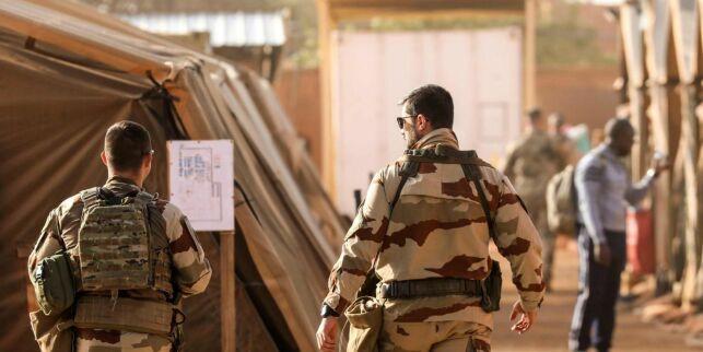 image: Hva skal norske soldater gjøre i Niger?