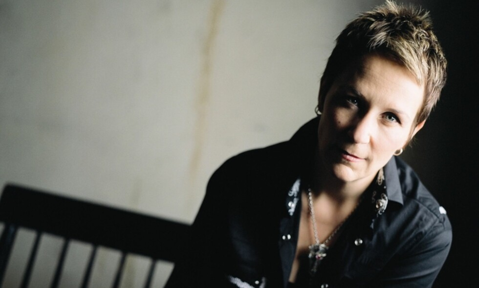 Mary Gauthier: Albumaktuell med «Rifles And Rosary Beads». Foto: promo