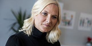 image: Kronprinsessen om seksuell helse: -Norge må bli bedre på seksualundervisning