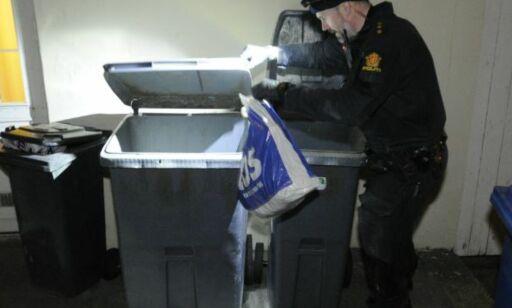 image: Mann pågrepet og siktet for drap i Ålesund