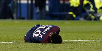 image: Spanske medier: Neymar må opereres