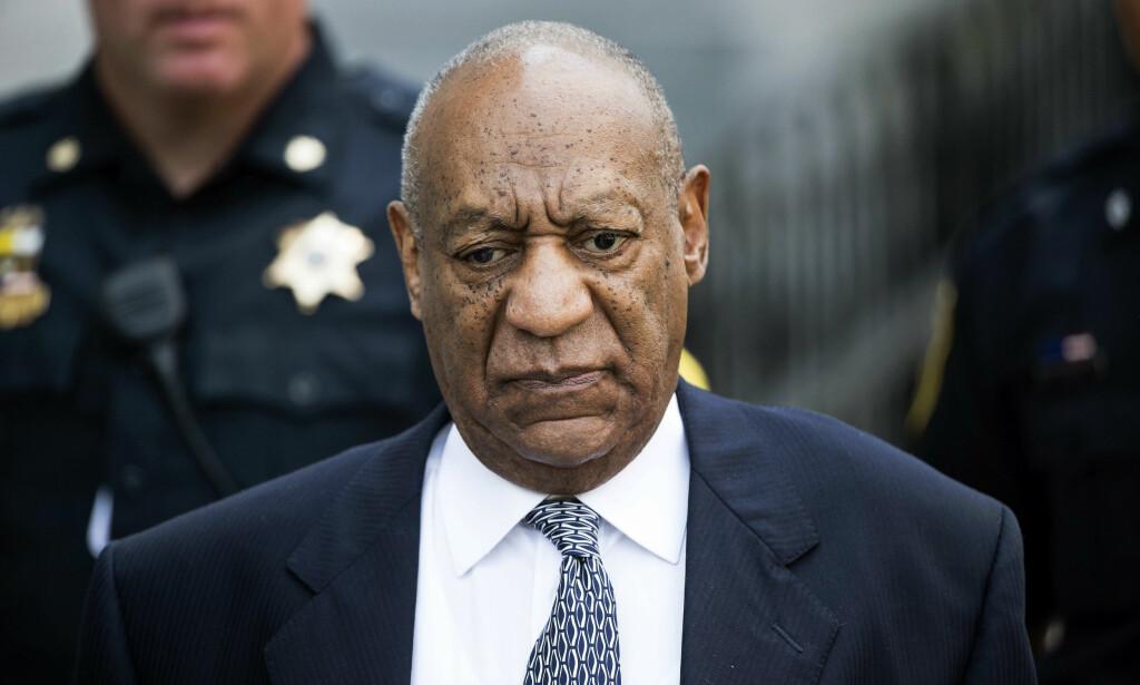 TAPET: Den utskjelte TV-profilen Bill Cosby har mistet sin 44 år gamle datter, som gikk bort som følge av en nyresykdom. Foto: NTB scanpix