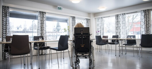 Farlig og akutt mangel på sykepleiere