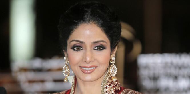 Bollywood-stjernens brå og mystiske død vekker oppsikt