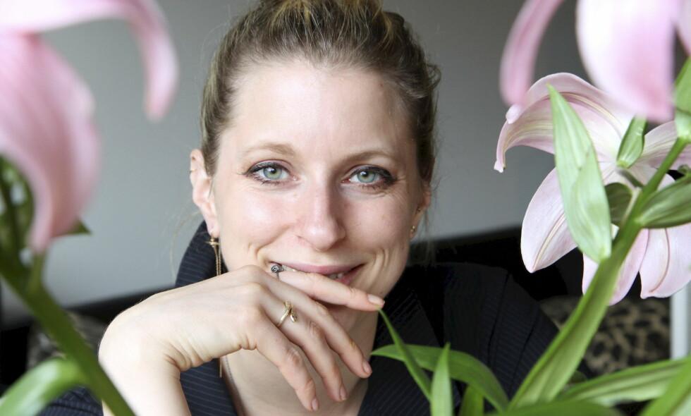 Første kommentar: Susanne Sundfør uteble fra Spellemann-showet, men hyller nå Astrid S som Årets spellemann. Foto: NTB scanpix