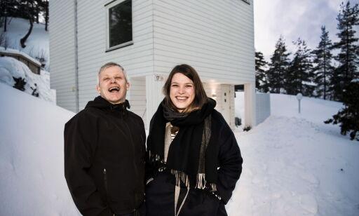image: Denne familien har vunnet milliongevinsten i Lotto fire ganger