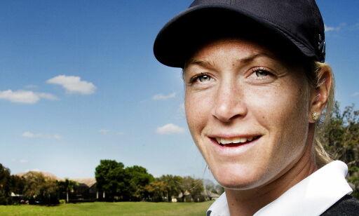 image: - Målet er å komme tilbake på golfbanen så kjapt som mulig