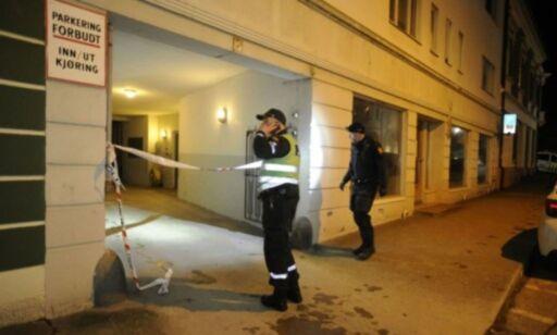 image: Drapssiktet i Ålesund domfelt en rekke ganger for grov vold og knivbruk