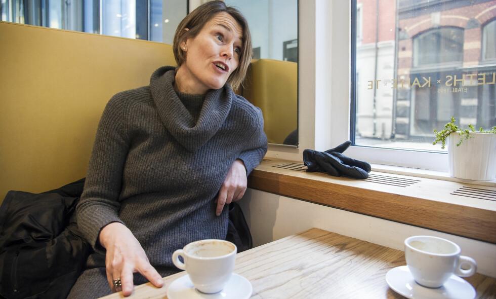 TAPTE: Marianne Bækkevold er utdannet sivilingeniør med lang erfaring som direktør i næringslivet. Men hun kom til kort i konflikten med utbyggeren hun kjøpte bolig av. Foto: Andreas Lekang