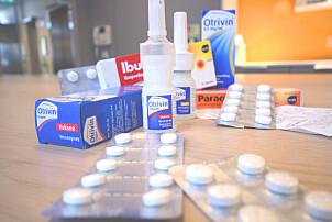 Her taper 7 av 10 mye penger: Risikerer å betale mer enn dobbel pris for nesespray
