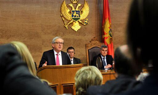 image: EU og spillet om Balkan
