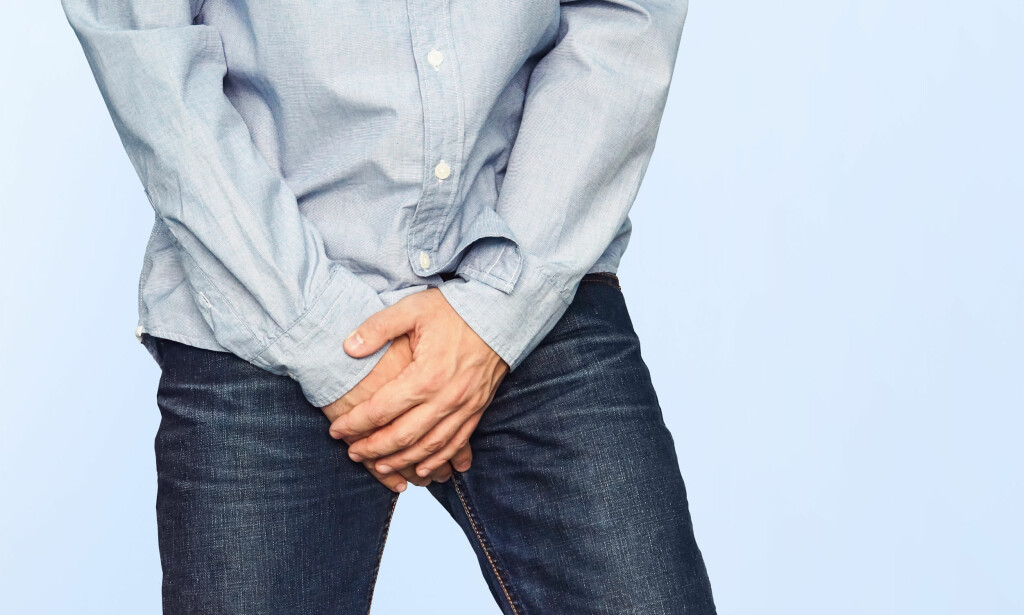 SMERTER I PUNGEN: Det er mange ulike årsaker til smerter og hevelser i pungen – det kan skyldes helt ufarlige, men også mer alvorlige tilstander. FOTO: NTB Scanpix