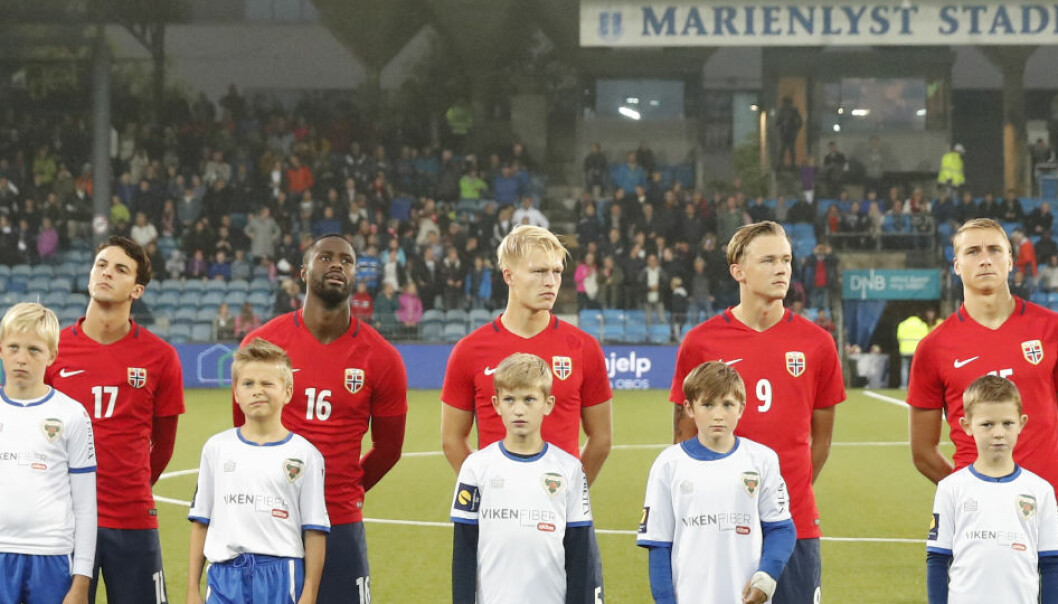 Har vi glemt hvorfor Norge vant vinter-OL? Nei til salg av barnefotballen