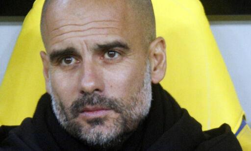 image: Guardiola gir opp «gul sløyfe-aksjonen» hvis City vil