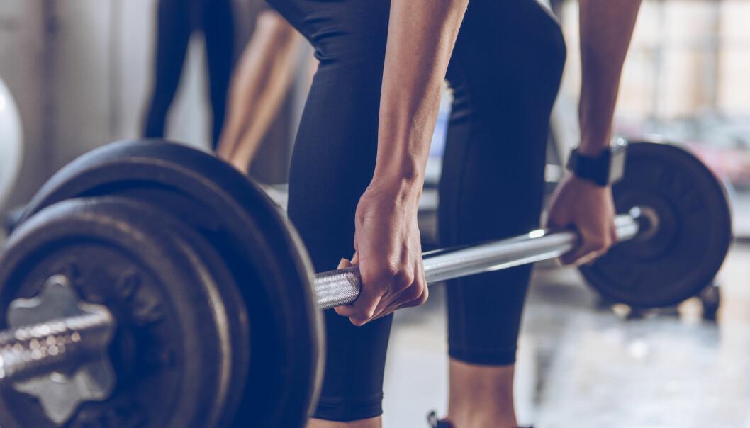 FETTFORBRENNNING: Hvis du vil få mest mulig ut av en treningsøkt, bør du følge rådene i denne saken. FOTO: NTB Scanpix