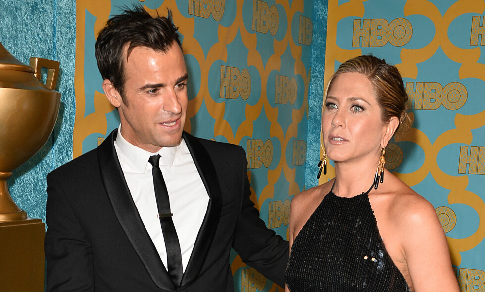 <p>DÅRLIG STEMNING?: Justin Theroux forbereder seg angivelig på skittent spill fra ekskona Jennifer Anistons side. Foto: NTB Scanpix </p>