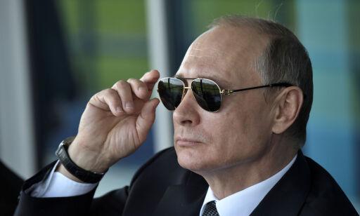 image: Hevder britene selv kan stå bak nervegiftangrep for å sverte Russland før fotball-VM