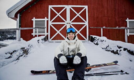 image: Slik lekte Øystein Bråten seg til OL-gull