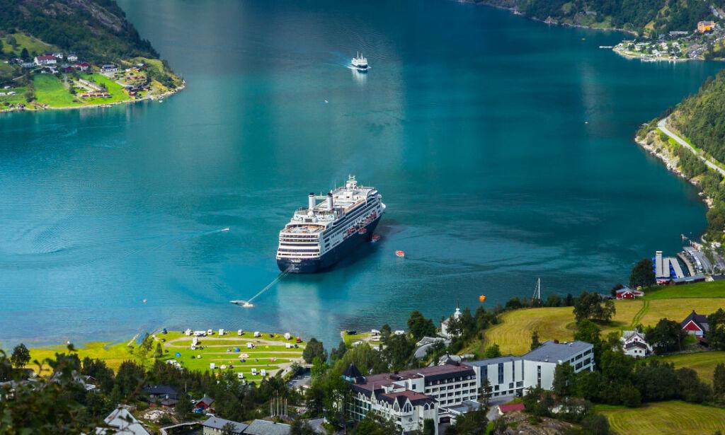 image: Livsfarlig sommerluft i norsk turistperle