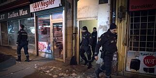 image: Aftenposten: Samboerpar bak Norges største pokerklubb siktet for grov kriminalitet