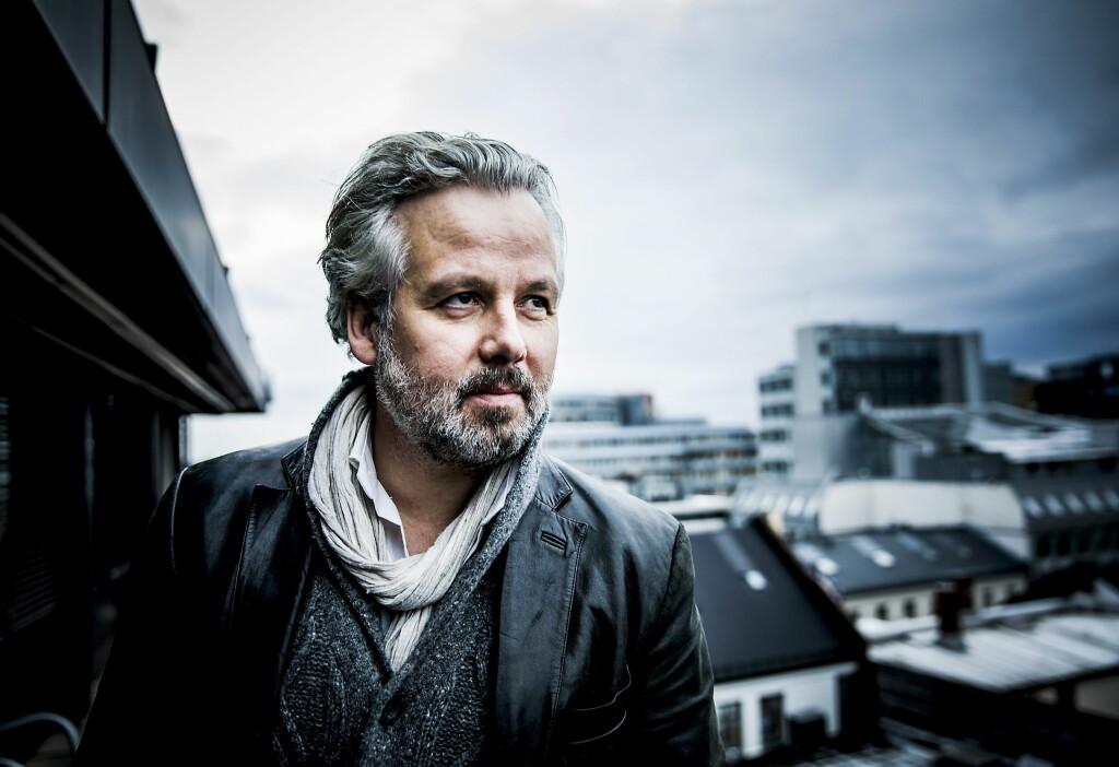 KRANGEL OM DOKUMENTAR: Ari Behn er hovedperson i «Ari og halve kongeriket», som skal sendes på TV3. Foto: Christian Roth Christensen / Dagbladet