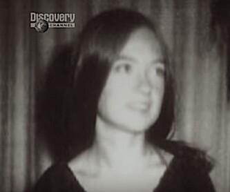 CLAIRE WILSON: Den unge studenten var det første offeret til Charles Whitman. Hun mistet sitt ufødte barn. Foto: Skjermdump fra dokumentaren Deranged Killers: Charles Whitman (2009) // Discovery Channel