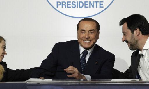 image: Bestialsk drap og skyting preget valgkampen: I morgen velger Italia «mellom pest og kolera»