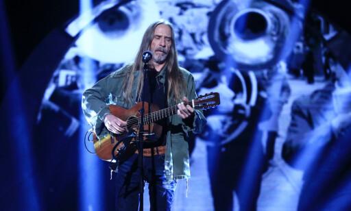 image: Vi anmeldte «Århundrets stemme» låt for låt