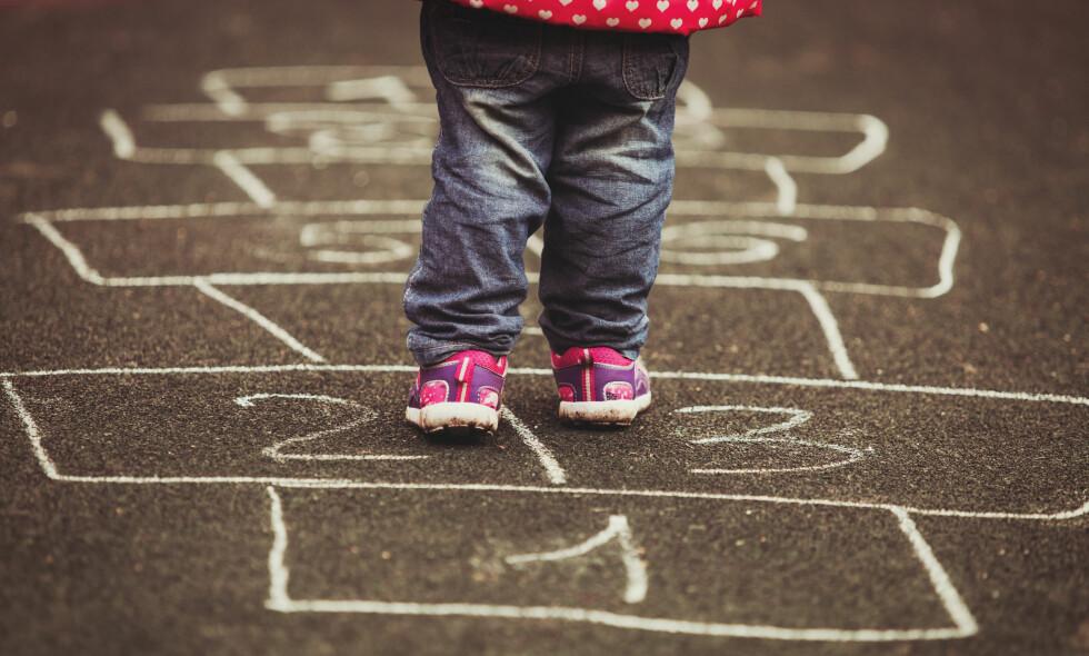 BARNEFATTIDOM ØKER: Antallet barn som lever i familier med vedvarende lavinntekt øker, og er nå passert 100 000. SV mener økt barnetrygd er et viktig for å gjøre noe med dette. Foto: Credit: NadyaEugene / Shutterstock / NTB scanpix