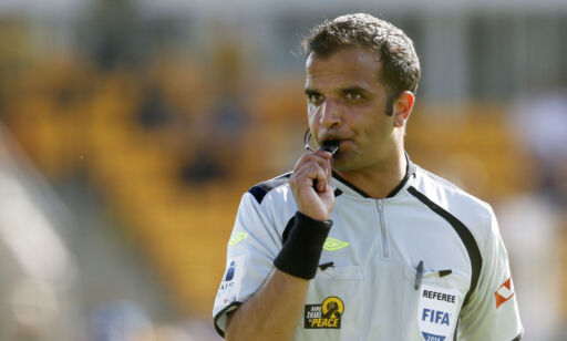 image: Hamar IL gjør Edvartsen til fotballtingets spøkelse