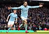Man City Mot Chelsea: Bernardo Silva Matchvinner For Manchester City Mot Chelsea
