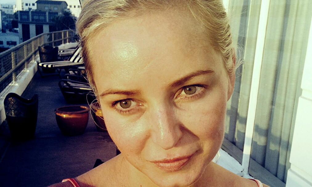 <strong>DØDE:</strong> Anne Linell Sundt (39) mistet livet i desember 2014. I dag møter hennes samboer i Borgarting lagmannsrett, tiltalt for uaktsomt drap. Foto: Privat