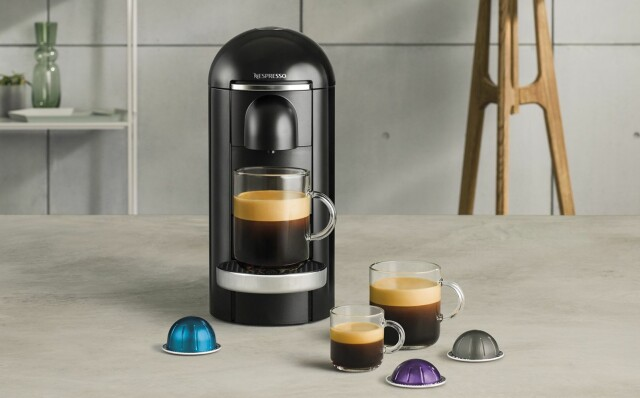 Moderigtigt Nespresso lanserer nytt kaffesystem - Nå blir det endelig mulig å FO02