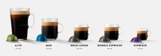 Ultra Nespresso lanserer nytt kaffesystem - Nå blir det endelig mulig å EM18