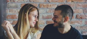 - Når kvinnen har eggløsning har hun andre preferanser i partnerjakten enn ellers i syklusen