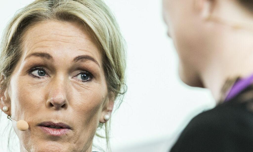 image: Tillitsvalgte slår ring om Krohn Traaseth