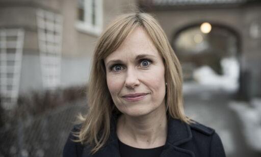 image: Slik skal hun hindre barnehage-skandaler