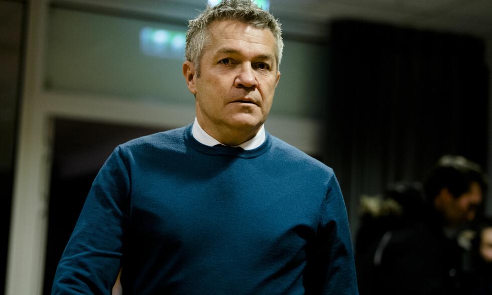KLAR FOR NY SESONG: Rosenborg og trener Kåre Ingebrigtsen forbereder seriestart mot Sarpsborg førstkommende søndag. Foto: Ole Martin Wold / NTB scanpix