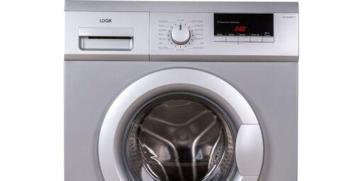 image: – Ikke kjøp denne vaskemaskinen